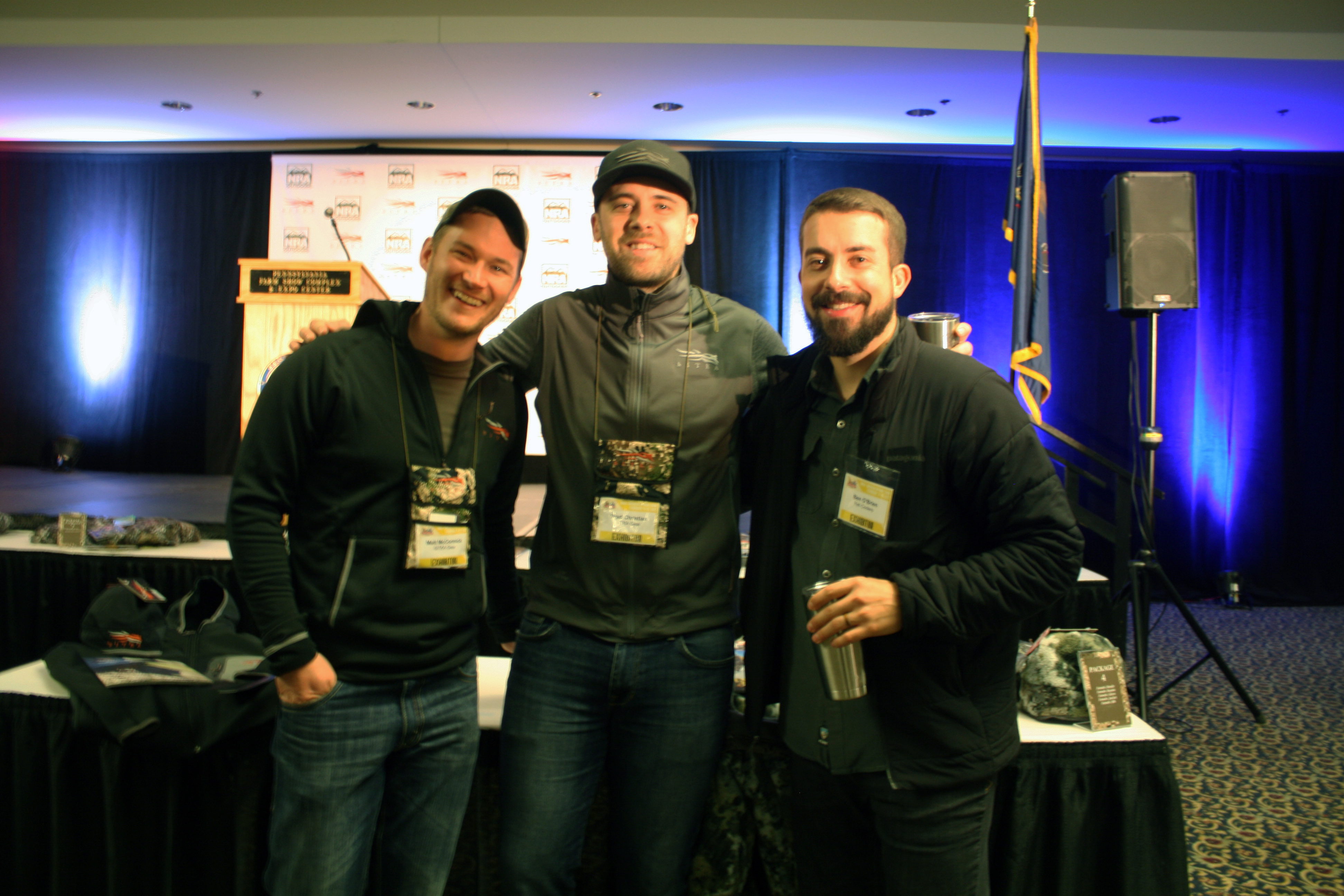 Bringing Together the World's Outfitters at the Great American Outdoor Show