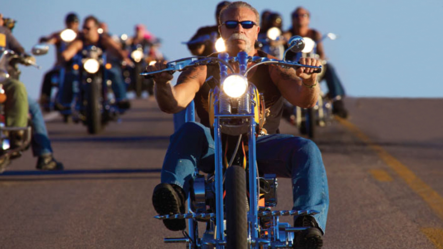 7 Things You Didn't Know About Paul Teutul Sr
