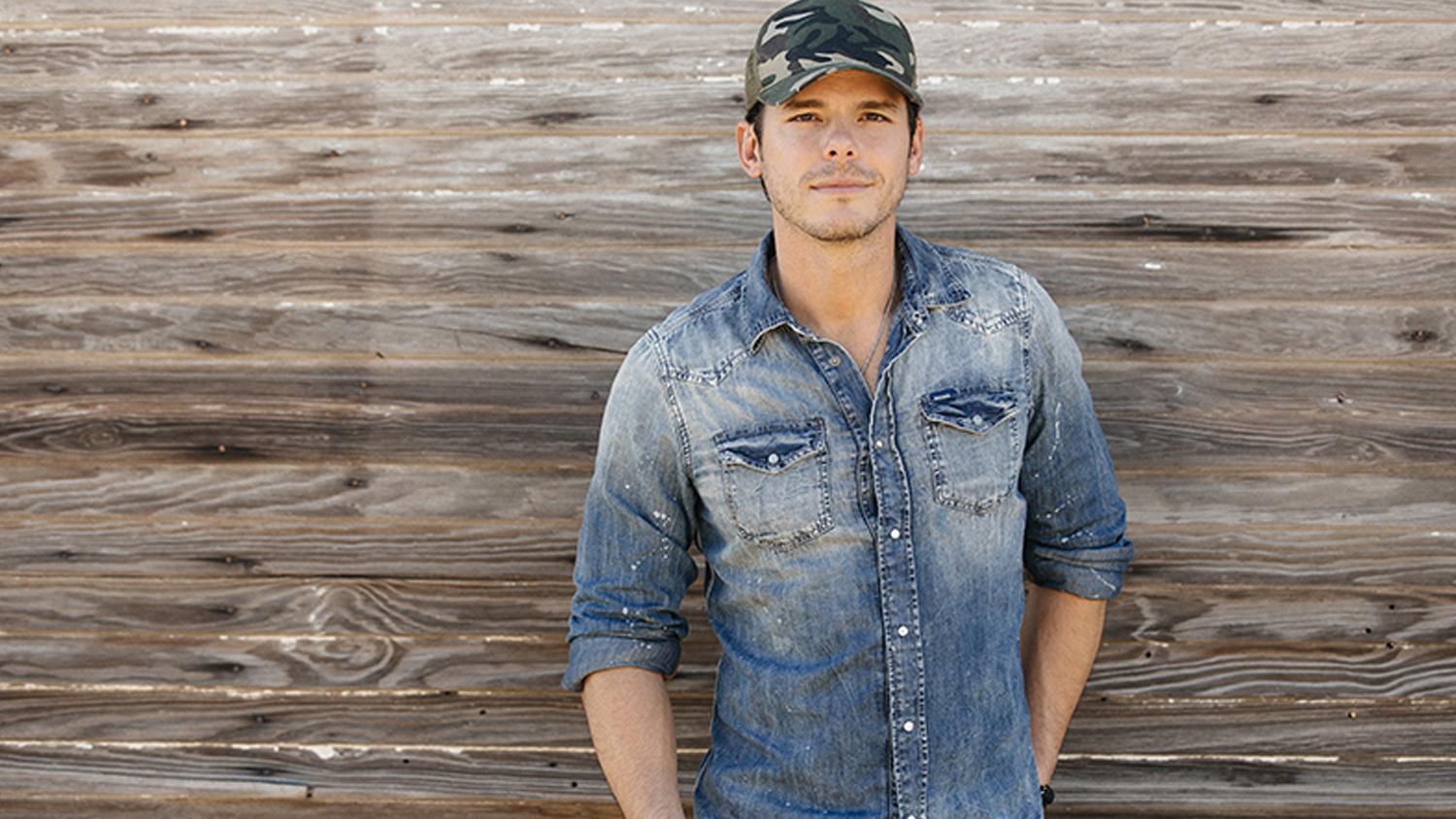 Q & A with Country Artist Granger Smith