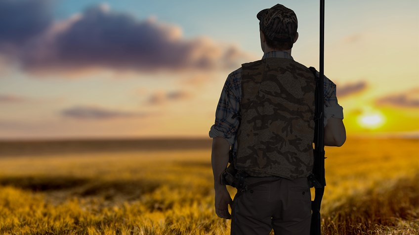 The Overwhelmingly Positive Impact The Outdoors Can Have On A Soul