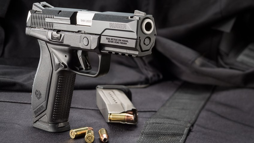 6 Things You Might Not Know About Ruger