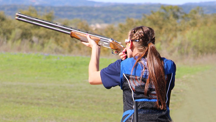 Scholarships Available At The Collegiate Clay Target Championships