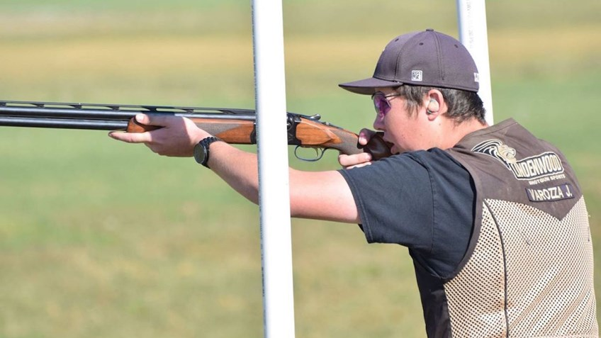 Lindenwood University Continues Dynasty At 49th ACUI Clay Target Championships