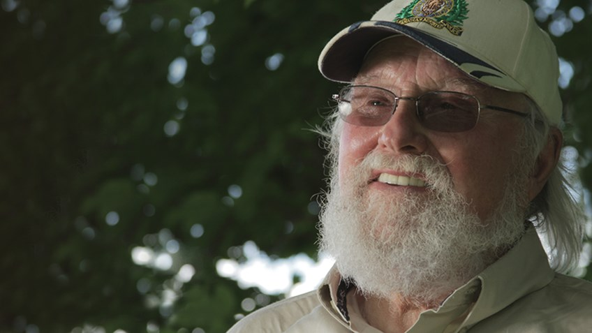 Shooting Straight With Charlie Daniels