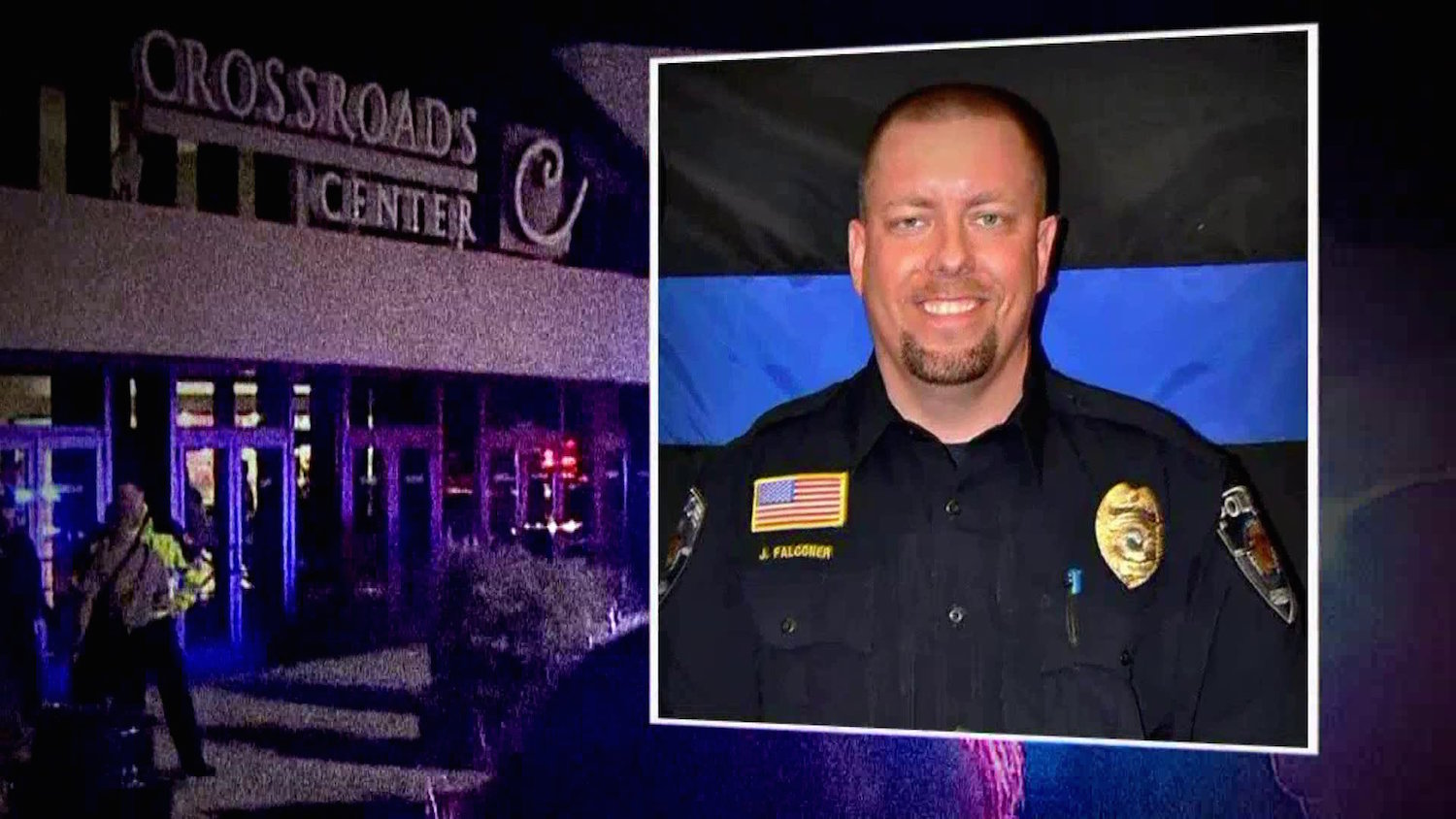 NRA Honors Officer Jason Falconer As 2016 NRA Law Enforcement Officer Of The Year