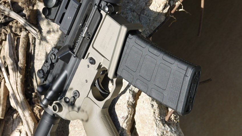 A Decade Later, The Magpul PMAG Is The Torchbearer In Magazine Reliability