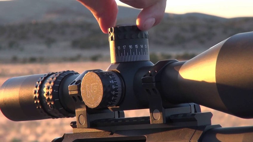 The Basics of Riflescopes And How They Work