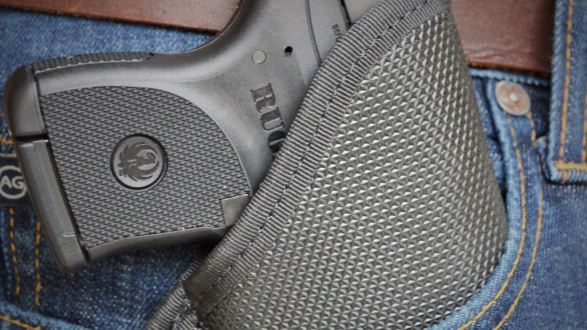 Five Pocket Holsters For Your Concealed Carry Pistol