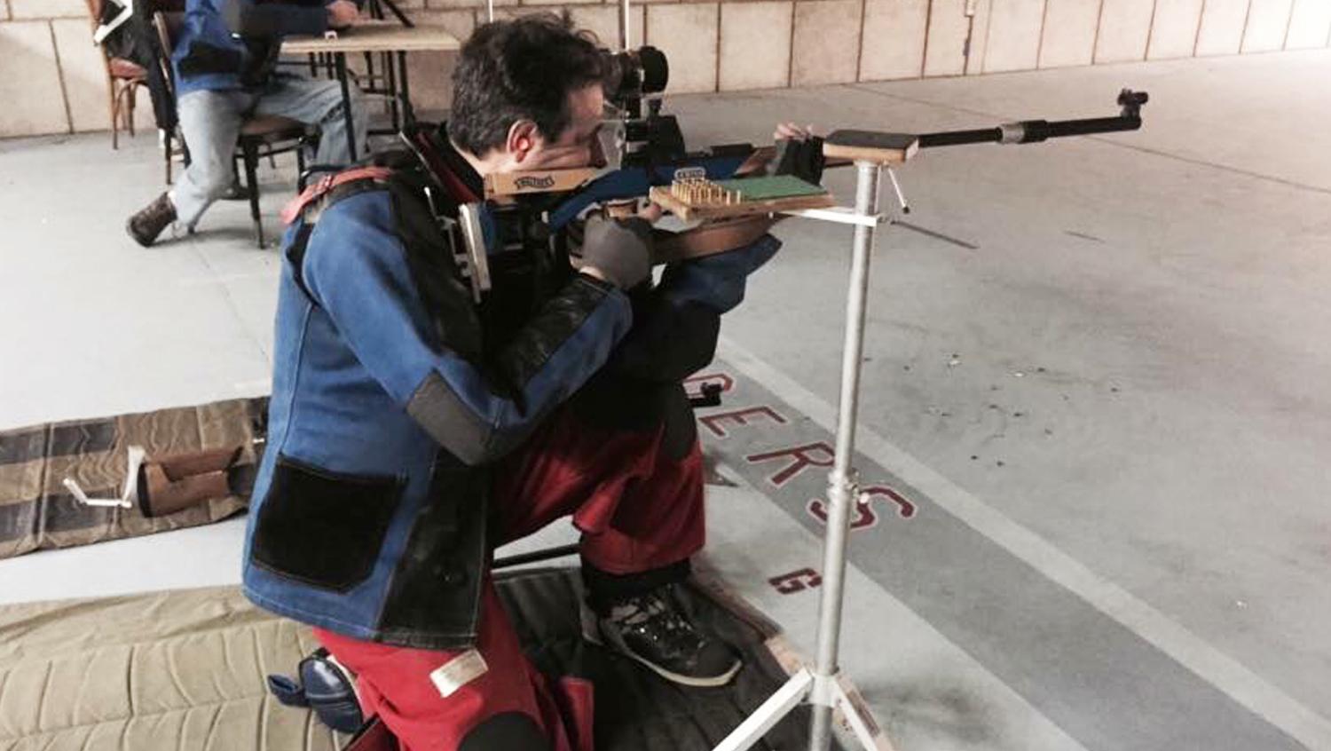 Upstate New York Marksmanship Club Takes Aim With NRA Foundation Grant Support