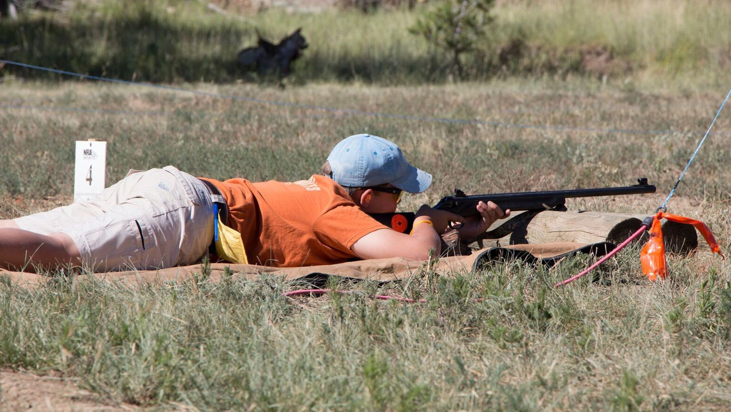 NRA Youth Hunter Education Challenge National Championship Is COMING!