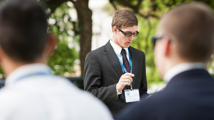 NRA Youth Education Summit Prepares To Lead The Legacy