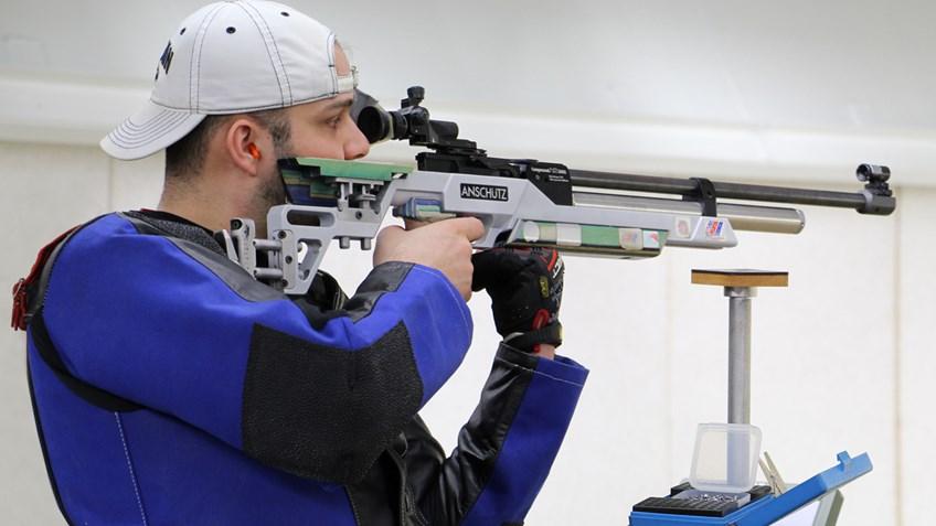 NRA Collegiate Shooting Program Extends Scholarship Deadline