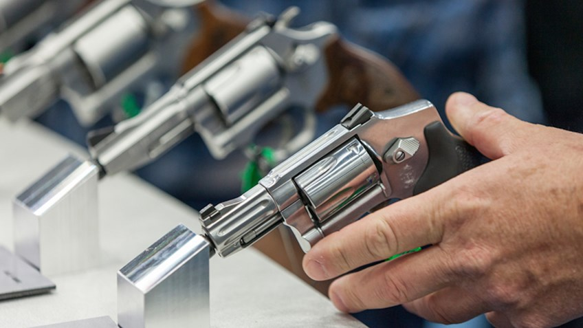 NRA Carry Guard Expo: The Destination For Everything Self-Defense