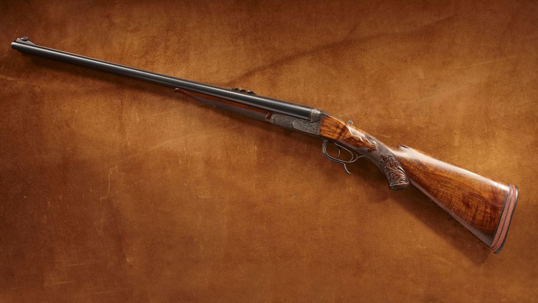 The Presidents' Guns: 9 Presidential Firearms
