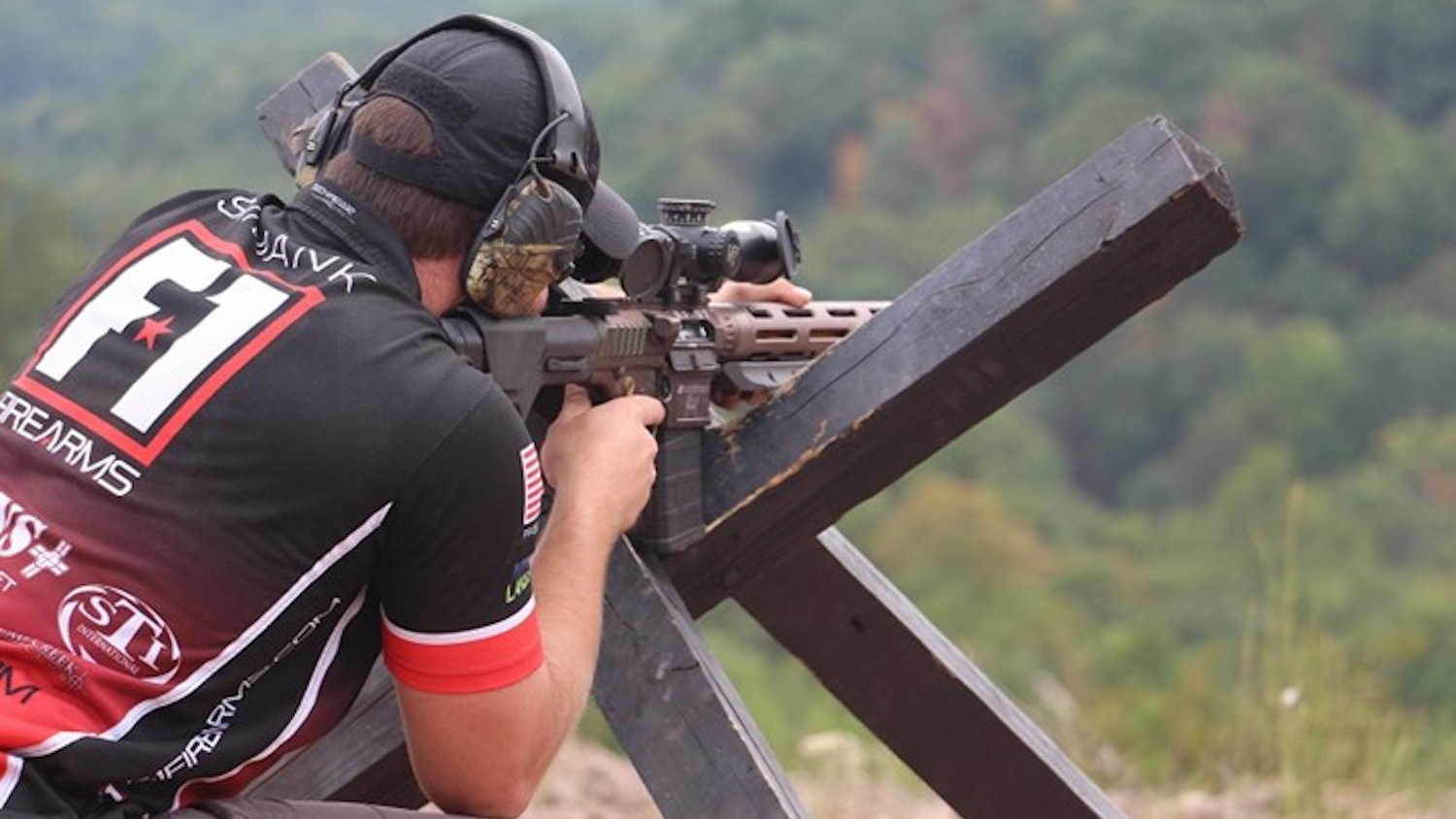 Do You Have What It Takes To Become The NRA World Shooting Champion?