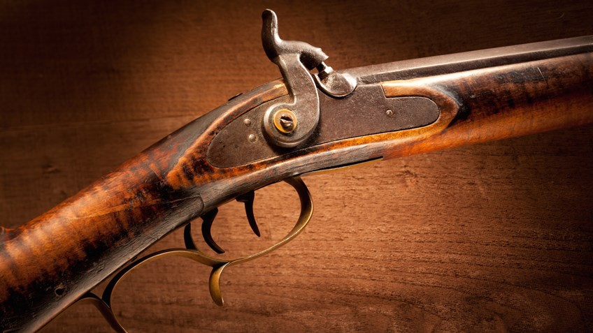 The Hawken Gun: A Family's Contribution To The Evolution Of American Arms