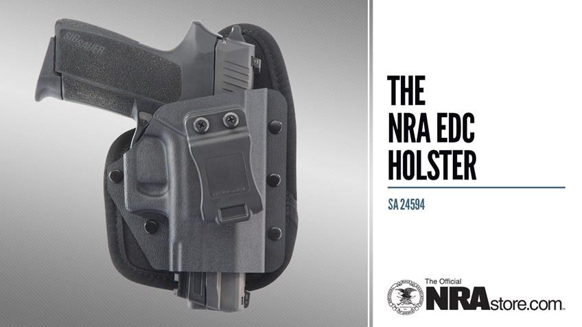 Product Highlight: NRA EDC Holster