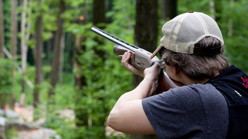 5 Things To Know About NRA's Women's Wilderness Escape