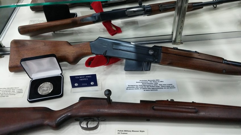 The World's Best Gun Collections Compete For Glory This November In Oklahoma