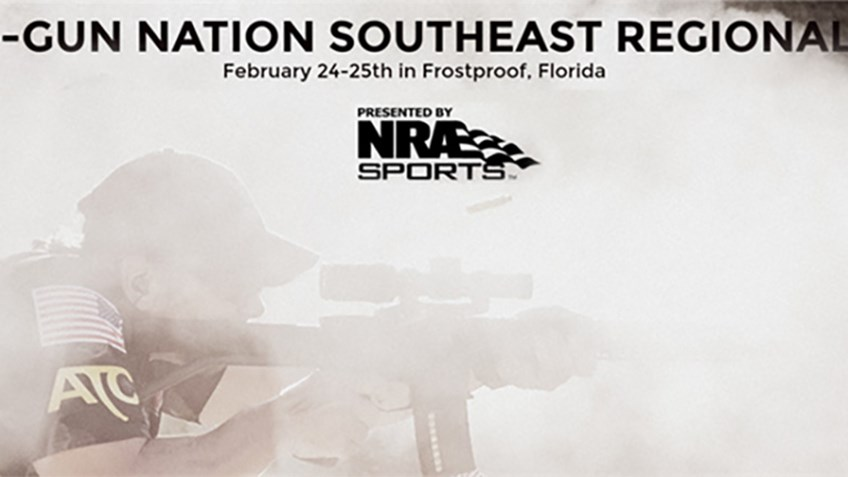 3GN Southeast Regional Championship Set: 3GN Regional Championship Series, Presented by NRA Sports, Kicks Off in Florida in February