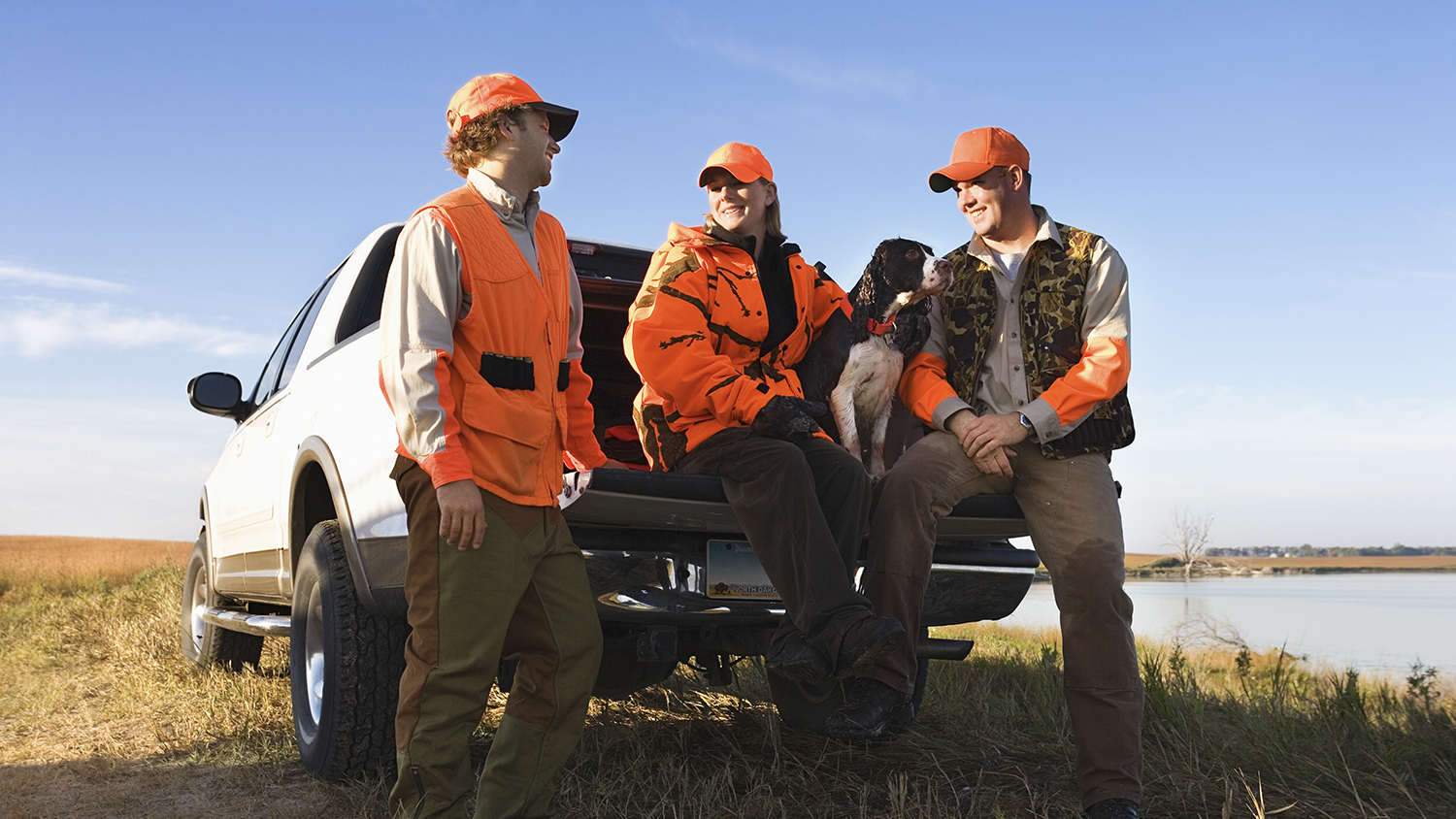 NRA Online Hunter Education Courses Offered Free with NRA Foundation Support