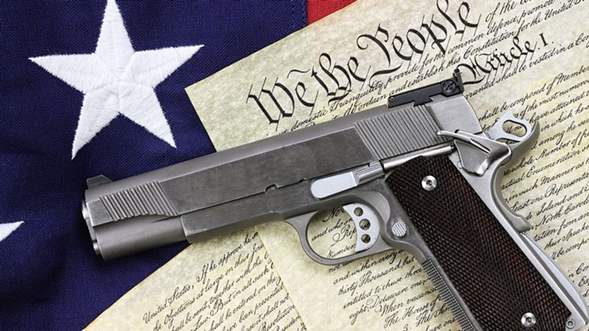 Defend Firearm Freedom... Answers to NRA's Most FAQs