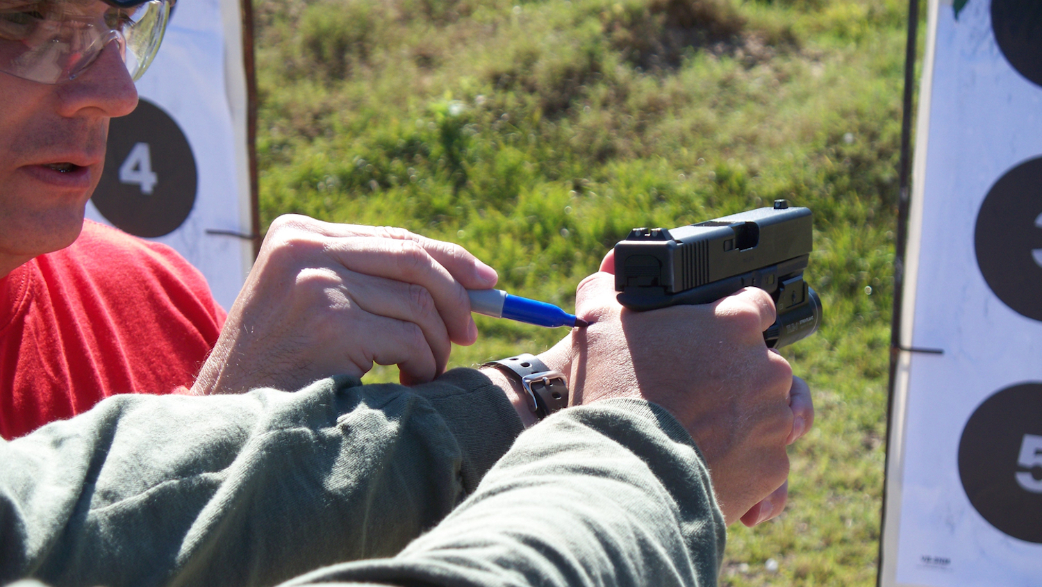 Connecticut-Based NRA Instructors Offering Free Training to Educators