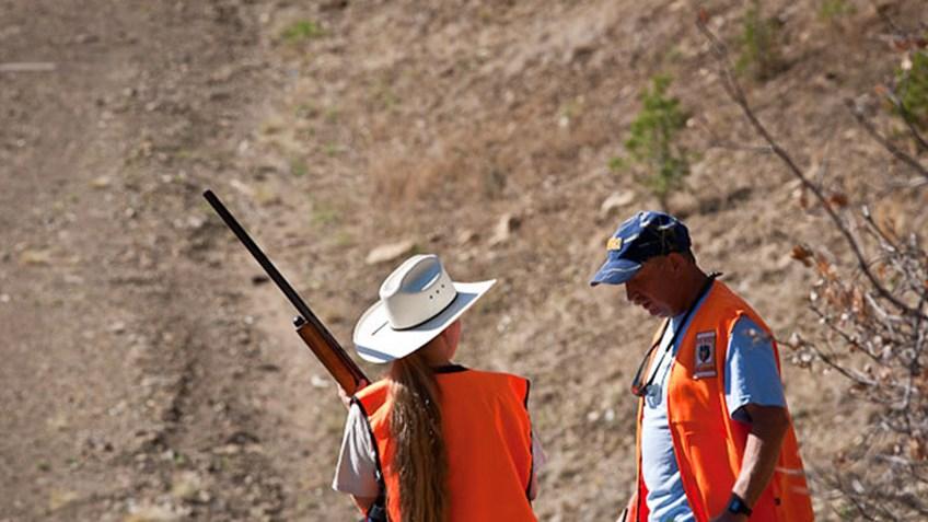 10 Ways to Help Teach Safe Gun Handling