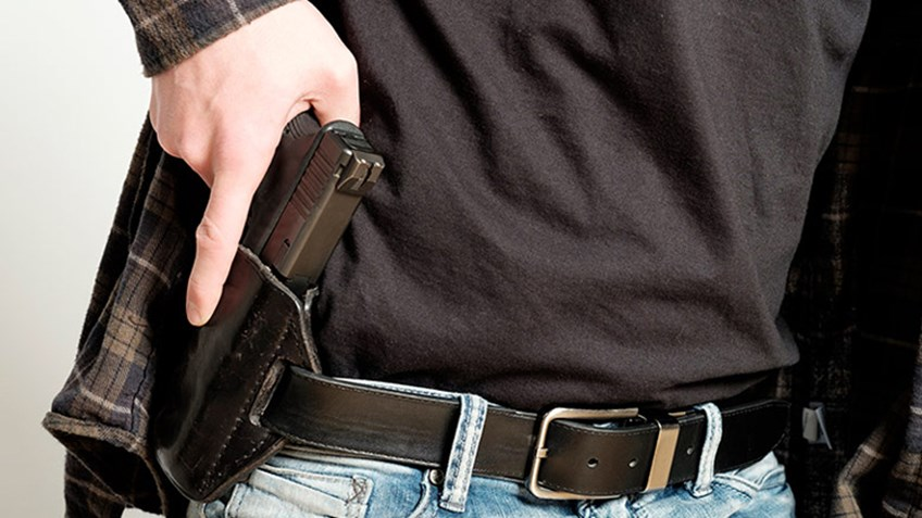 Why We Carry