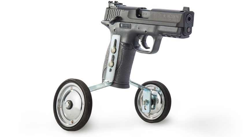 Why You (Yes, You) Need Basic Gun Training