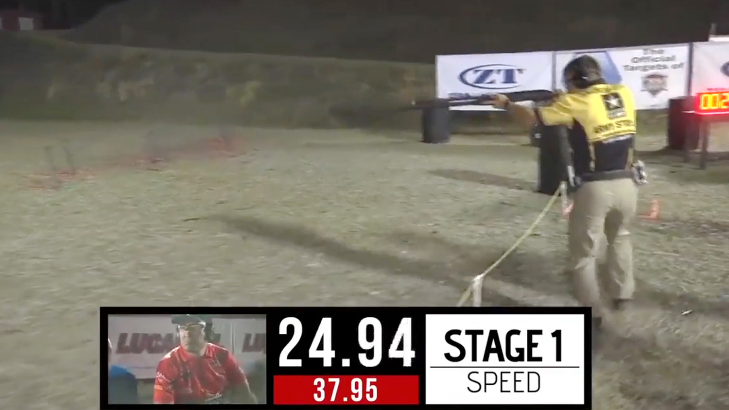 Watch Daniel Horner Completely Shred This 3GN Stage