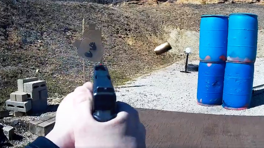 The Top Pistols Used by Today's IDPA Shooters