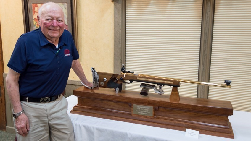 50 Great Competitive Shooters of the 20th Century, Part 1