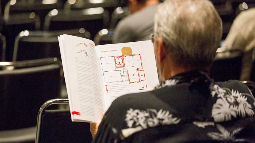 Get Tips and Training at NRA Annual Meetings Seminars