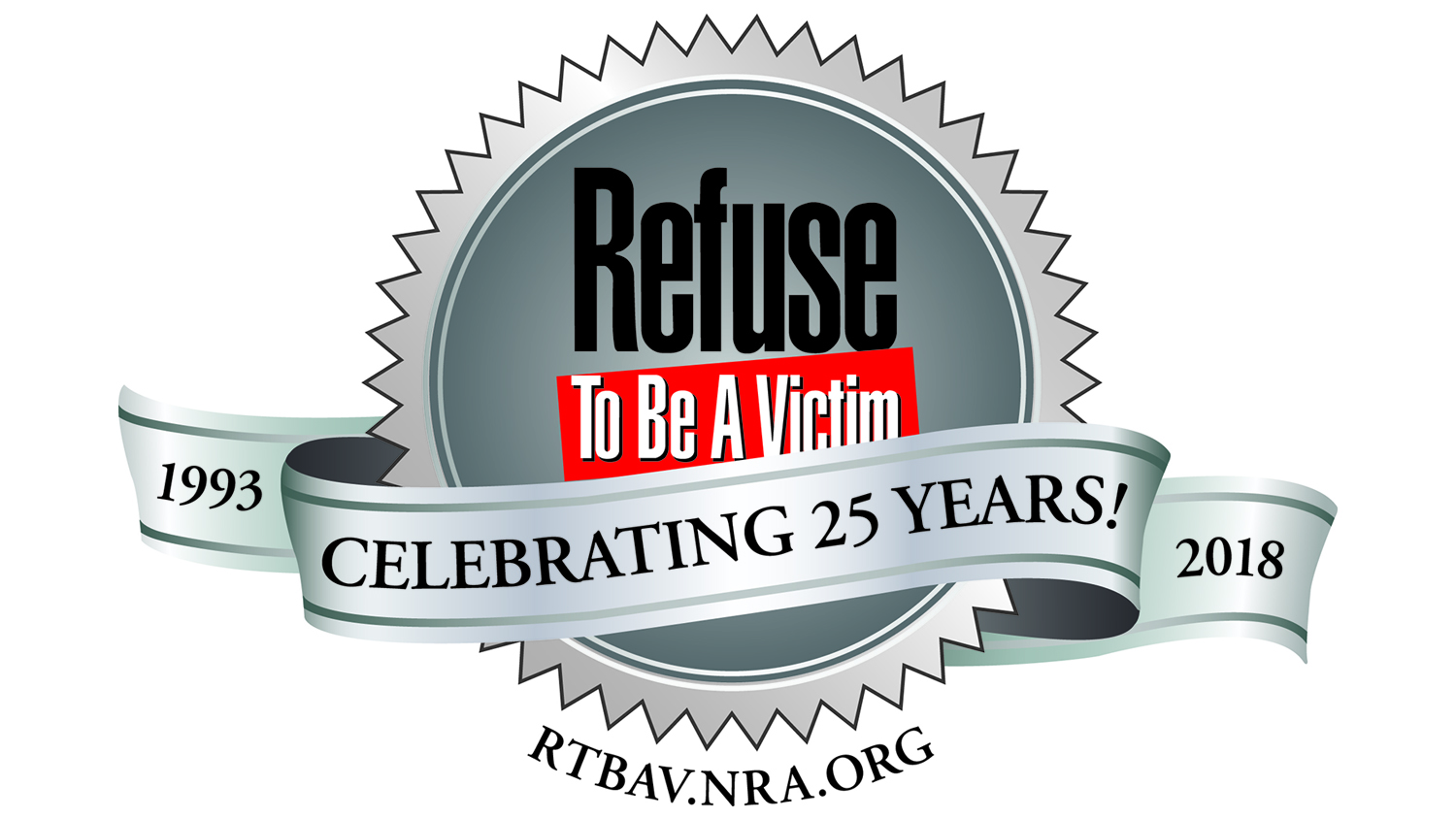 Learn Crime Prevention and Celebrate Refuse To Be A Victim's 25th Anniversary at the NRA Annual Meetings