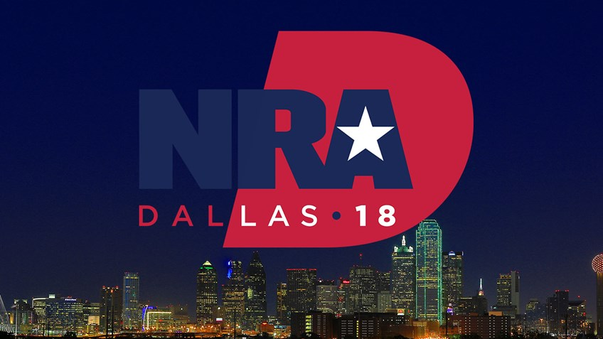 NRA Annual Meeting Events: Friday, May 4