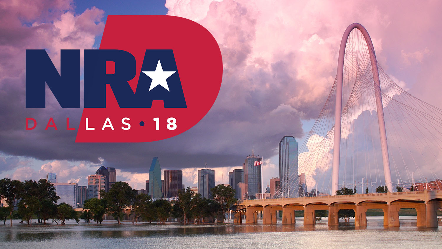 NRA Annual Meeting Events: Saturday, May 5