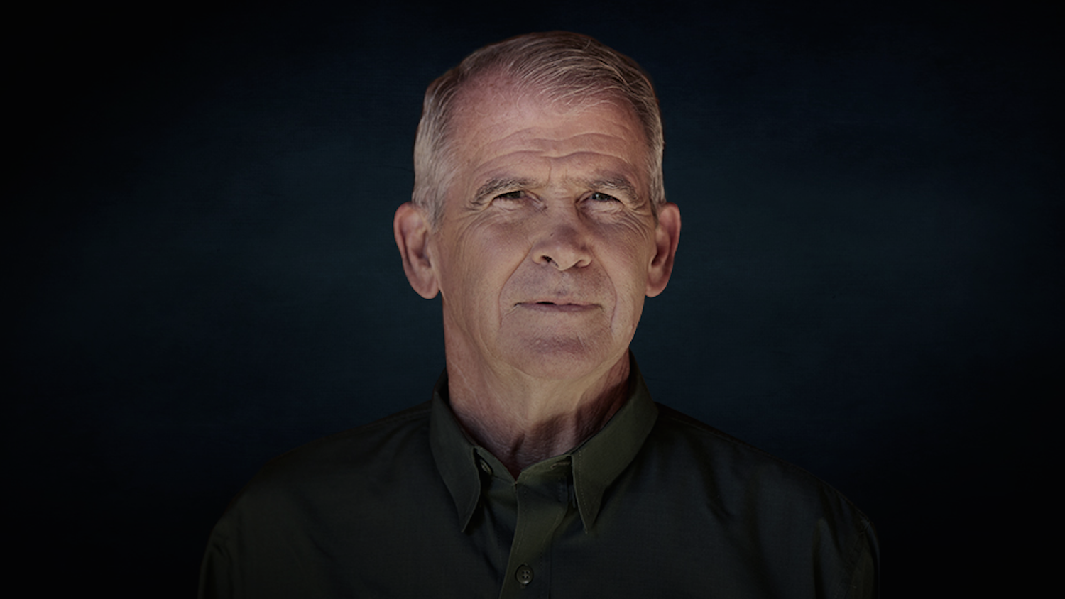 Lt. Colonel Oliver North Poised to Become NRA President
