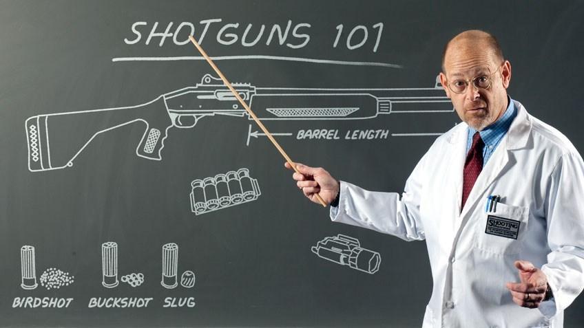 How to Customize Your Tactical Shotgun