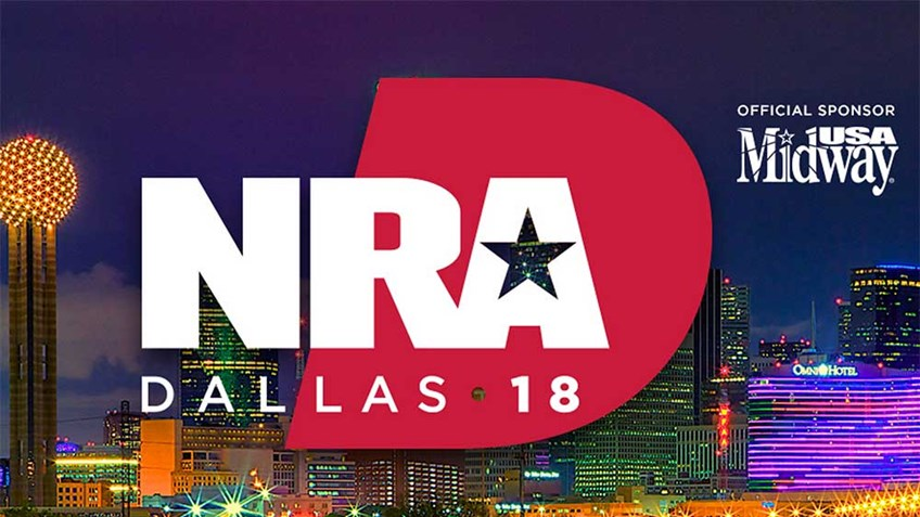 5 Product Highlights from the 2018 NRAAM