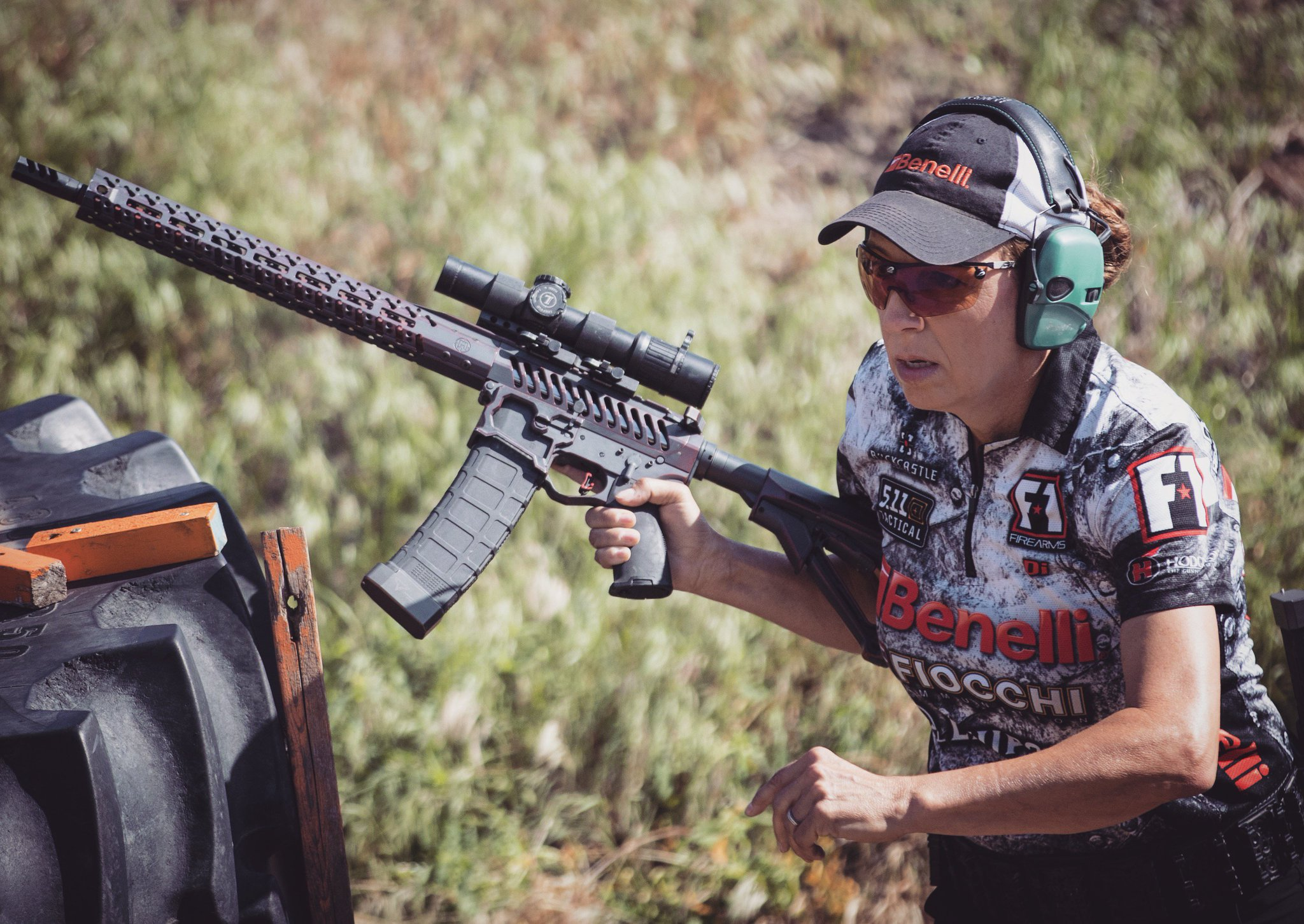 LifeZette: Women Love Shooting Responsibly, and They're Here to Stay