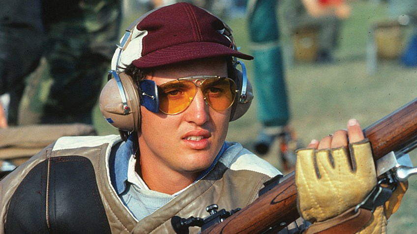 50 Great Competitive Shooters of the 20th Century, Part 3