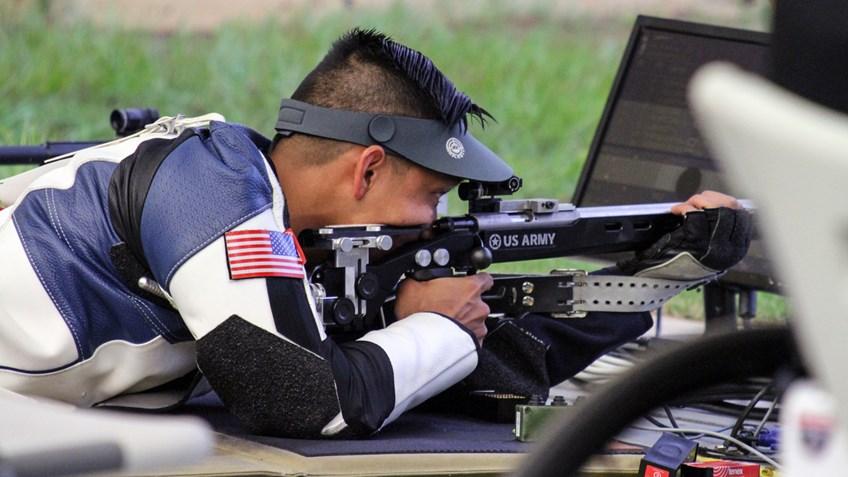 Rising Shooting Star: Kevin Nguyen