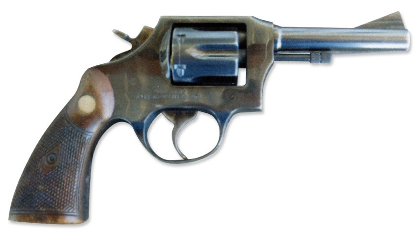 American Rifleman Q & A: Mystery Miroku