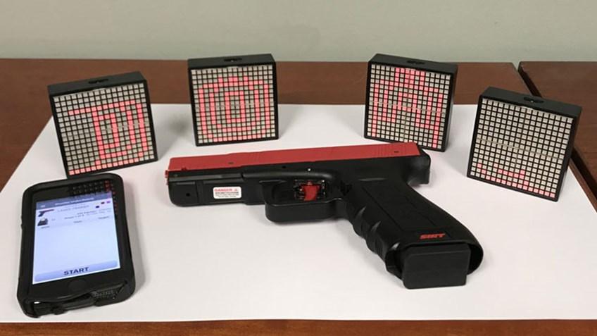 Shooter Make Ready App Improves Dry-Fire Training