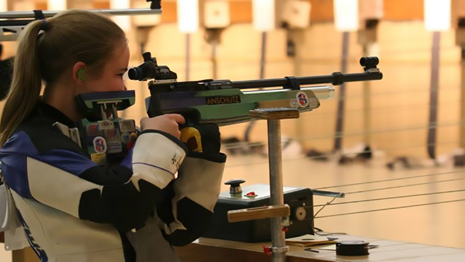 Register Now to Show Your Stuff at the 2018 NRA National Junior Air Rifle Championships