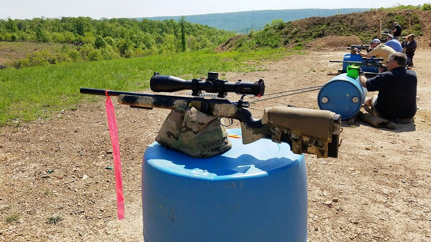 6 Tips For Improving Rimfire Rifle Accuracy
