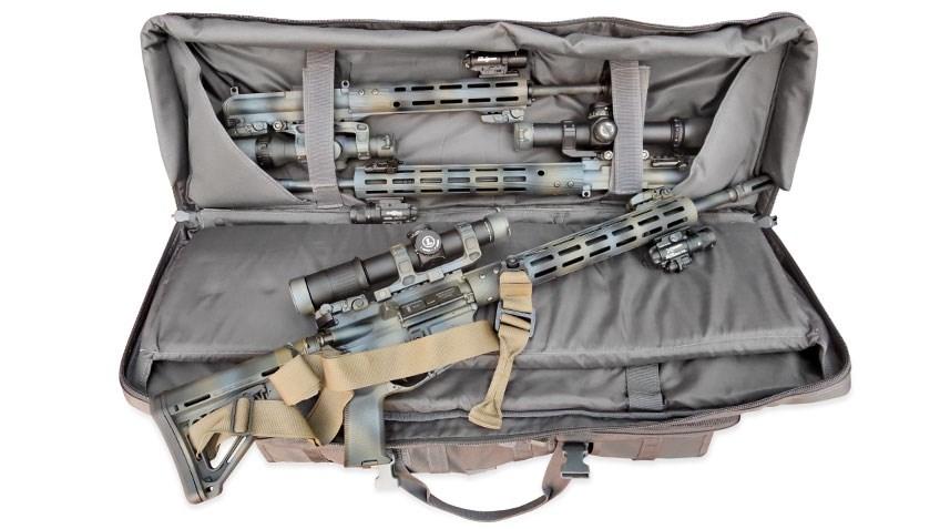 Multi-Caliber Modularity: The Benefits of Modern Rifle Design