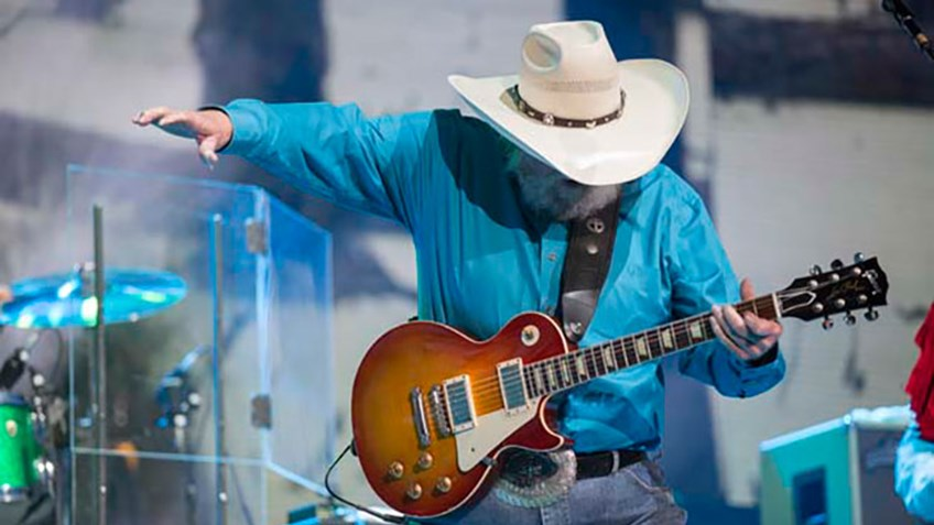 Country Concerts at 147th NRA Annual Meetings a Hit with NRA Members