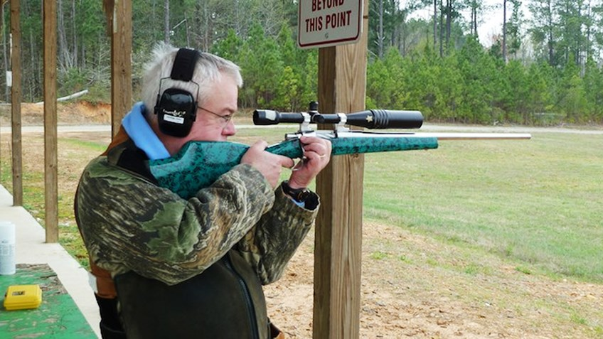 Silhouette Rifle Position Fundamentals: Everything You Need To Know